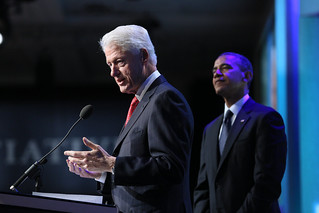 Special Remarks by President Barack Obama: 2012 CGI Annual Meeting | by Clinton Global Initiative