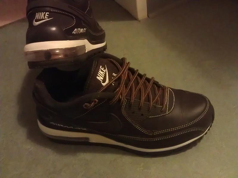 Nike Plus Air Max Ltd 2 Plus Nike Velvet Brown b0e4ec