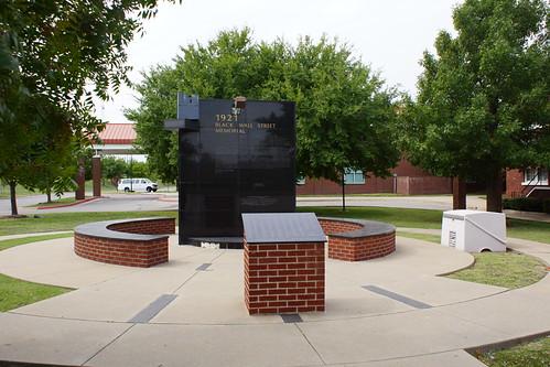 Race Riot Memorial