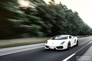 Lamborghini LP560 | by Marcel Lech Photography