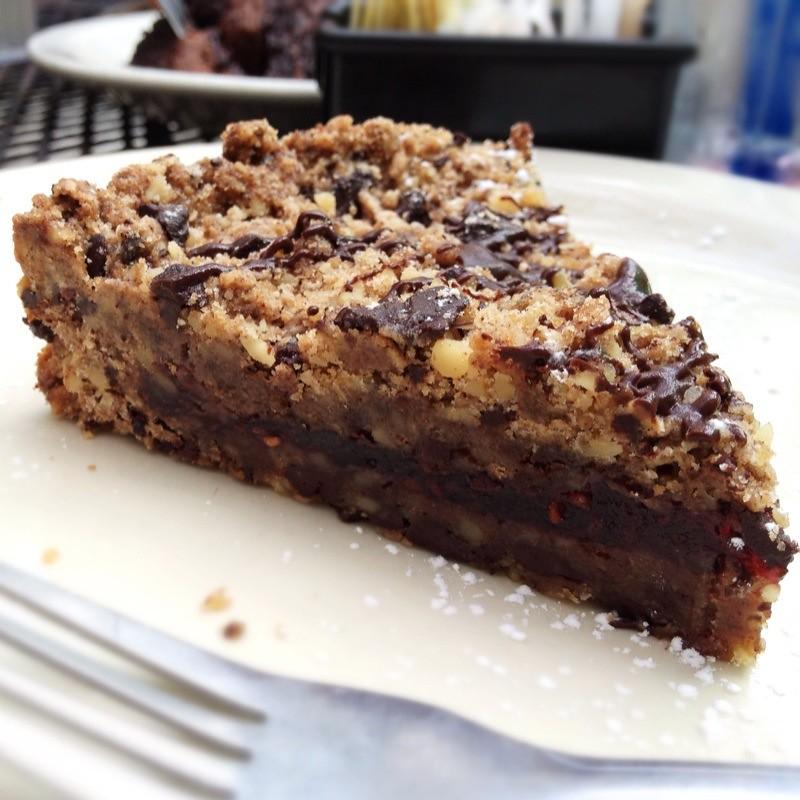 Jam Zeke: Raspberry Torte @ Handlebar