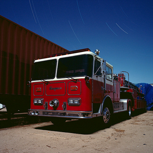 seagrave. mojave desert, ca. 2011. | by eyetwist