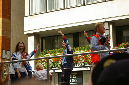 Olympic-Paralympic-Parade-005 | by ogoco