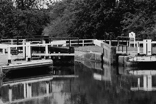 Dobson's Lock-04 July 2012 | by Martyn Gill - IMAGES -731,000 Views - Thank You...