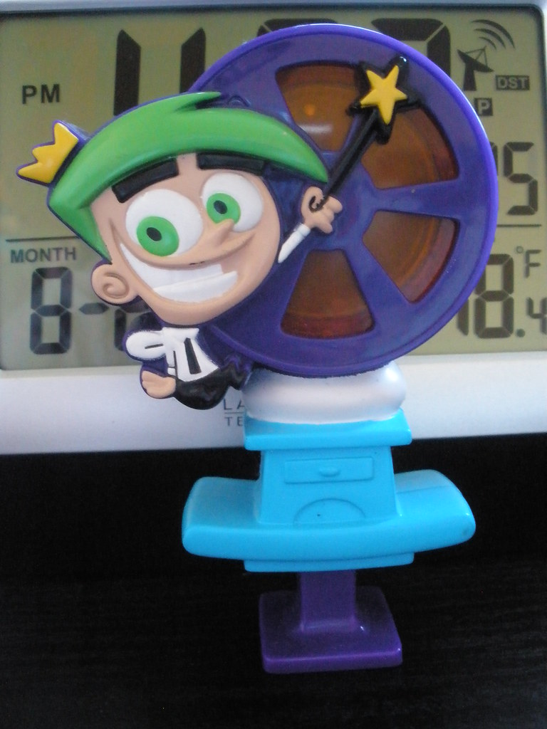 Global-Online-Store: Toys - Categories - Action Figures ...  Fairly Oddparents Toys