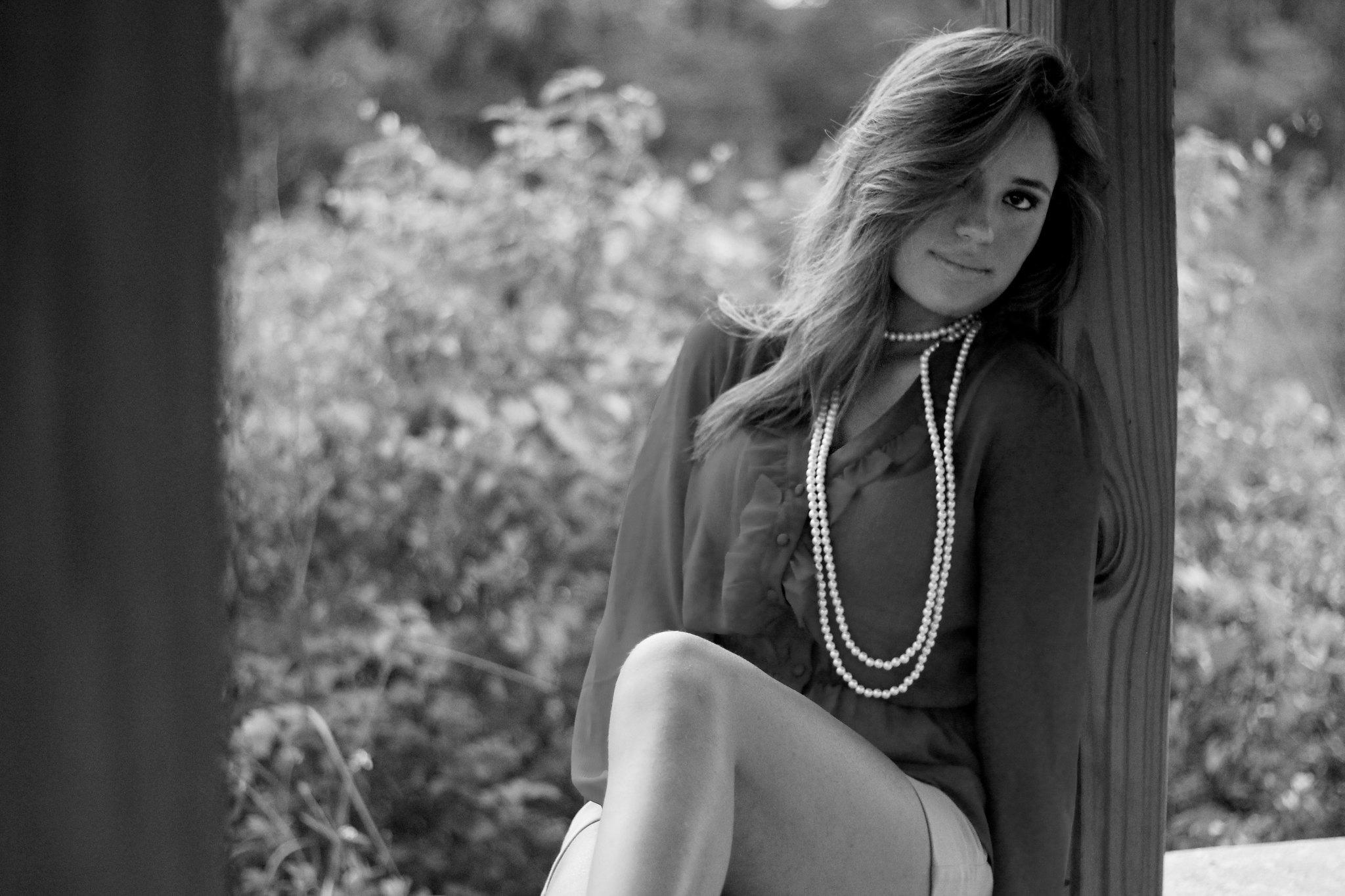 Danielle Ferreira Nude Photos 9