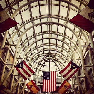 O'Hare #travel #airport #chicago | by davitydave