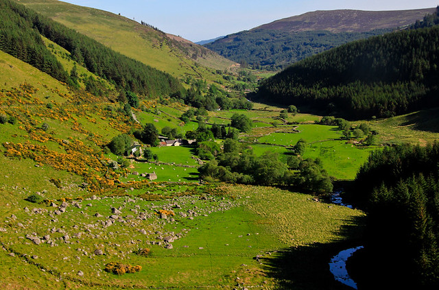 Wicklow Mountains National Park: The Complete Guide |Wicklow Hills Ireland