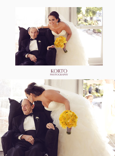Cara + Jeremy:  MARRIED!! | by KORTO Photography
