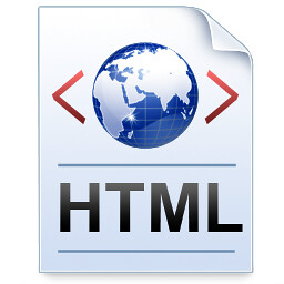 Image result for HTML Logo