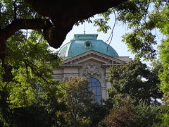 Université Saint-Clément d'Ohrid de Sofia