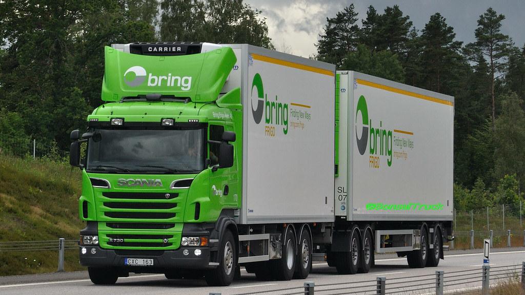 S - Bring Frigo Scania R09 730 L   BonsaiTruck   Flickr