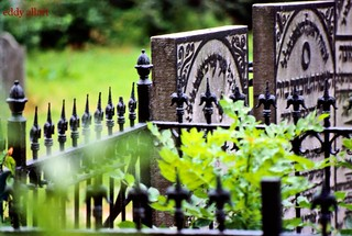 See That My Grave Is Kept Clean | by Eddy Allart