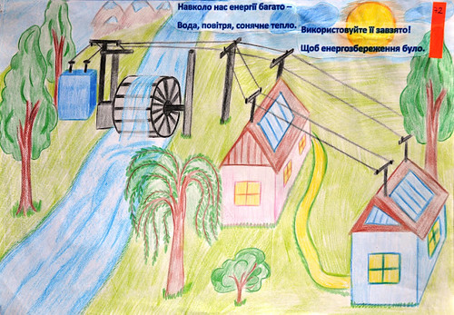 Save Electricity Posters Drawing Gallery