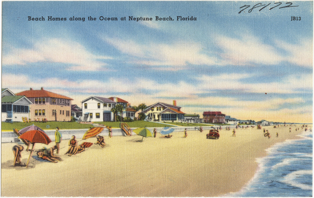 Neptune Homes For Rent