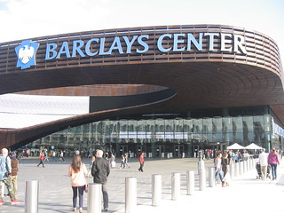 Barclays Center | by Blue387