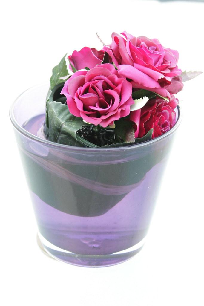 petit pot de fleur qui flotte | erlé alberton | flickr