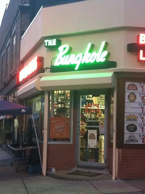 Bunghole Liquors Derby Street Salem MA Flickr Photo Sharing
