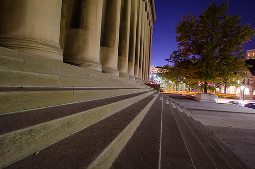 2012.283 (From the Steps of the Mellon Institute) | by smartyarty41