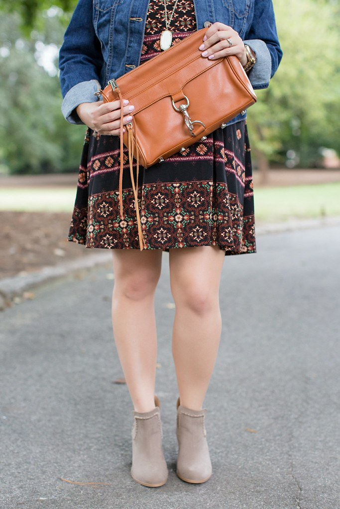 Head to Toe Chic-shades of brown-@akeeleywhite
