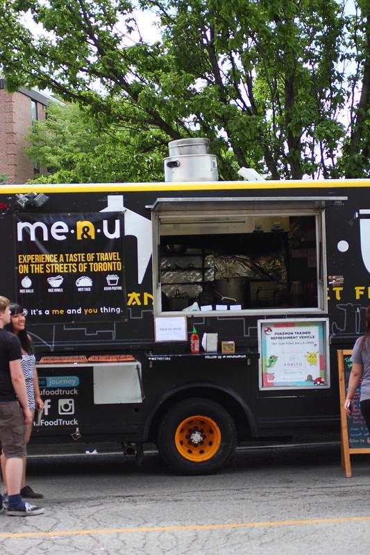 Food Truck Festival Pickering