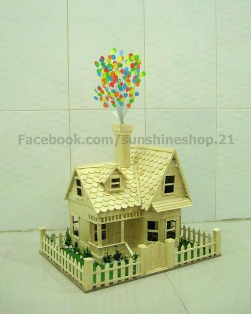 nhà que kem