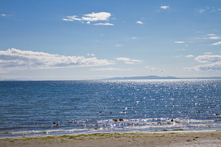 Sunny Beach in White Rock BC-056 | by thenerdswife
