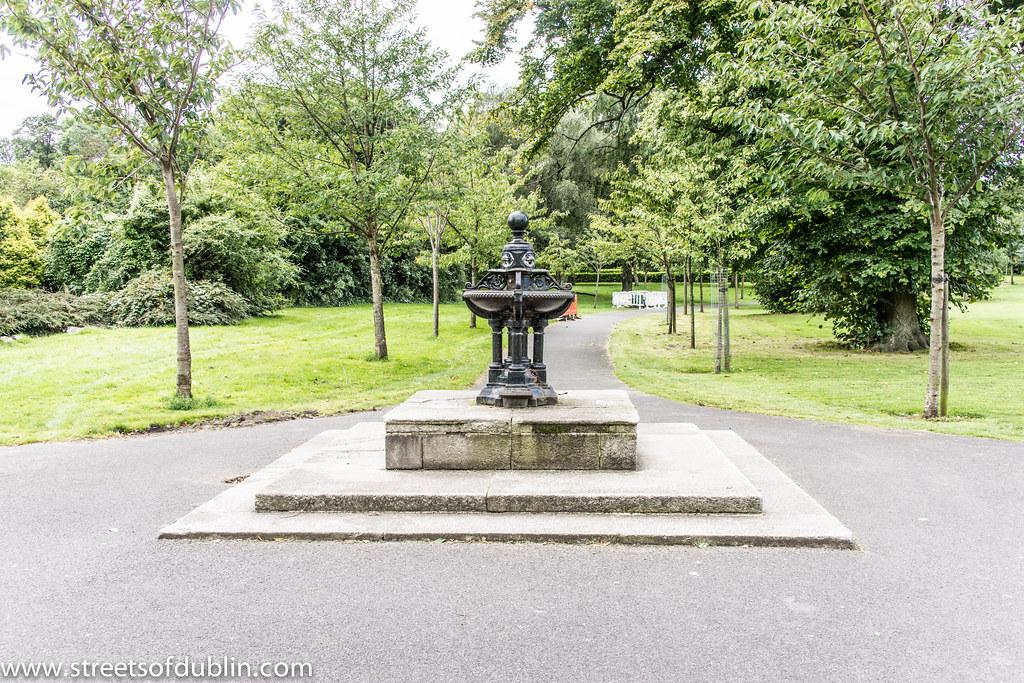 Herbert Park - Ballsbridge (Dublin)