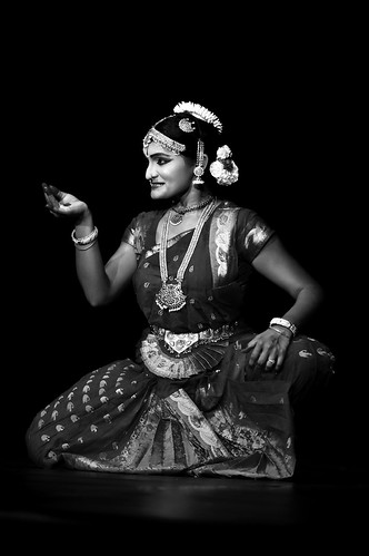 Vidhya Dance Program | by Arvind Balaraman