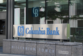 Columbia Bank | by Canadian Pacific