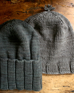 Whit's Knits: Thank You Hats | by the purl bee