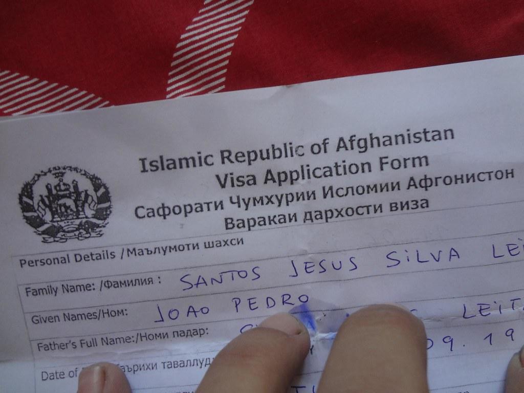 Afghanistan Visa Application Form on afghanistan visa title, afghanistan visa cover letter, afghanistan visa information, afghanistan visa in washington dc, afghanistan passport,