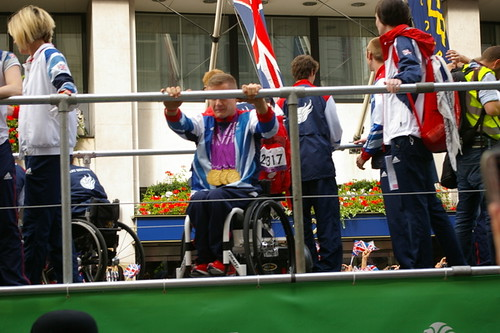 Olympic-Paralympic-Parade-003 | by ogoco
