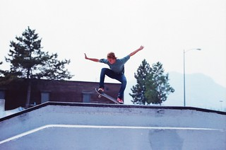 Skate Park Experiment | by Shades of Grey.