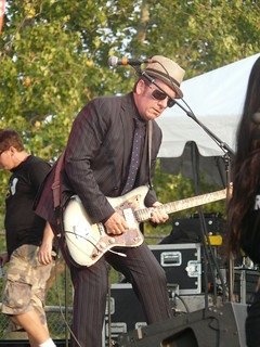 P1140896 Riot Fest Chicago 9/16/12 Elvis Costello | by Cind75