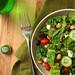 mediterranean chopped salad 5