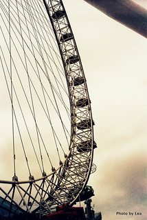 London 2011-1 | by Leacyy