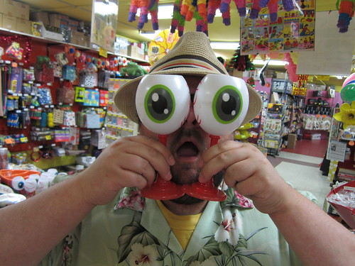 Eyeball Goblets! | by Archie McPhee Seattle