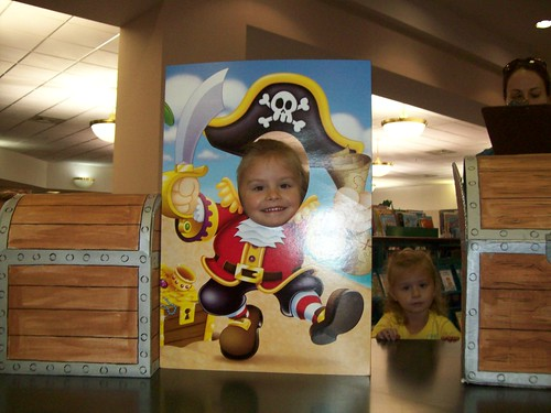 Official Pirate Crewmember! | by Palatine Public Library District