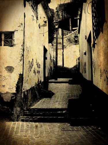 Dark alley | by Serendipity's images