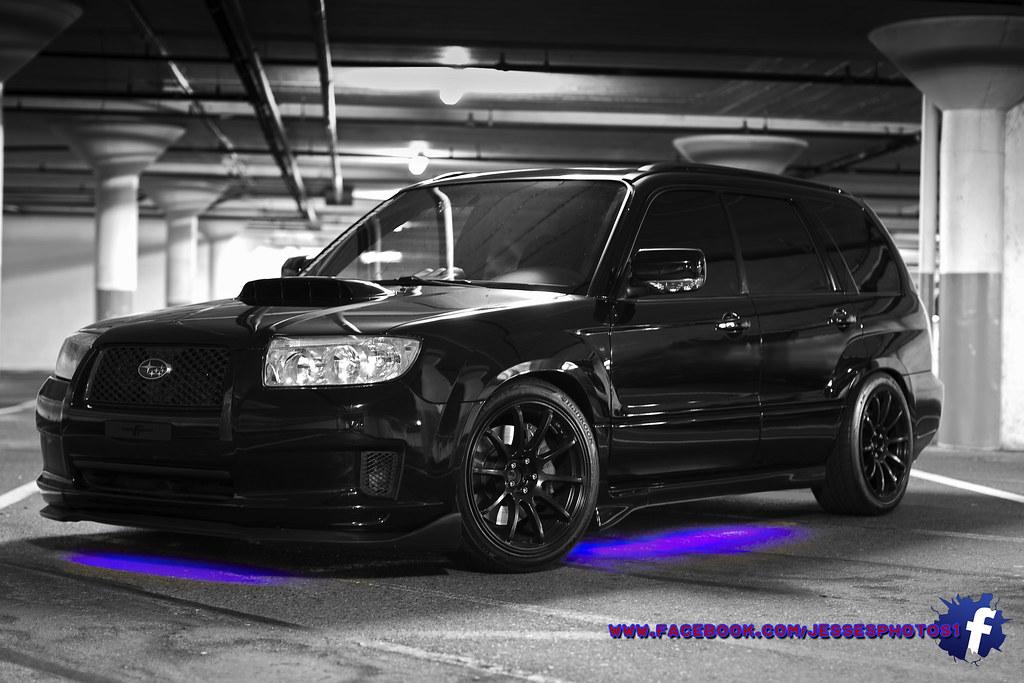 2007 Subaru Forester Xt Kramer Nirider Visit Facebook Flickr