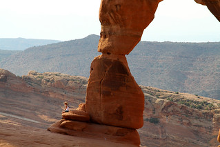 Arches National Park - Delicate Arch | by J K Johnson