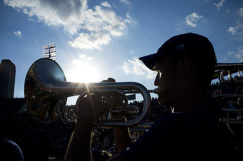 KU vs SDSU: Football:2012 | by The University of Kansas Official Flickr Site