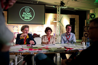 PICNIC Festival 2012 | by PICNIC Network