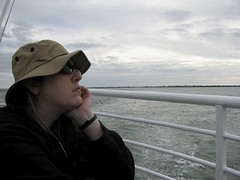 Boat Trip by Tintinabbey