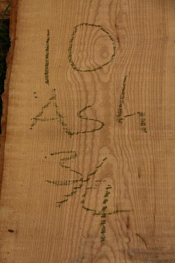 Craft Wood Round Plaque