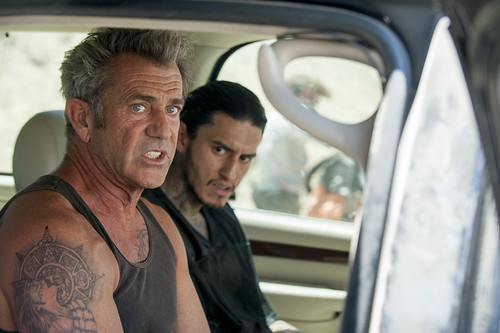 Blood Father - screenshot 9
