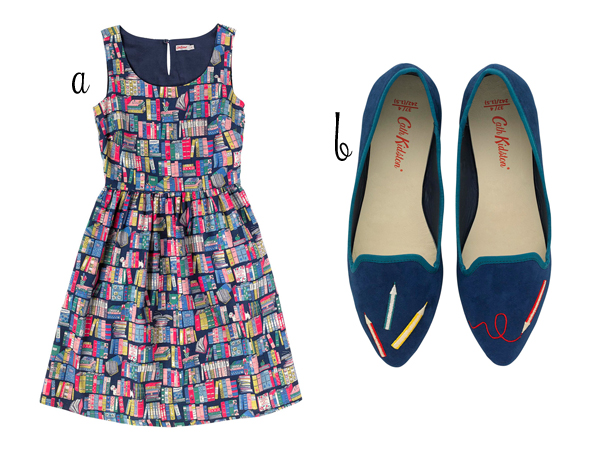 cath kidston school collection