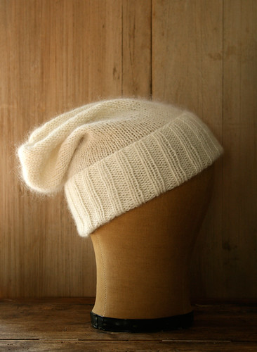 Laura's Loop: A New Simple Pleasures Hat | by the purl bee