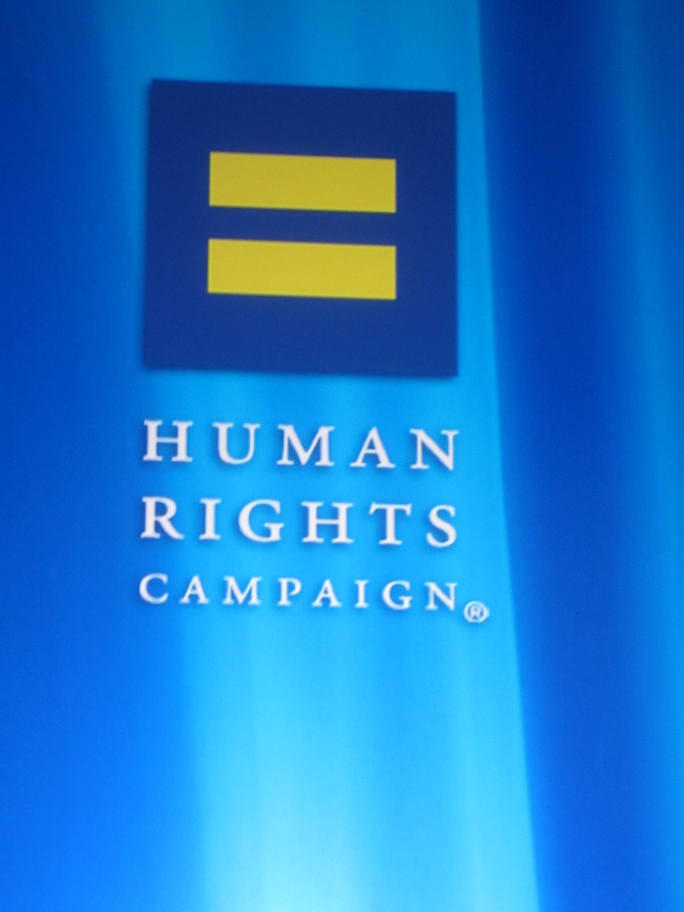 HRC Human Rights Campaign Logo | HRC Human Rights Campaign ...